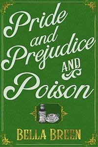 Bella Breen | Author of Pride and Prejudice Variations