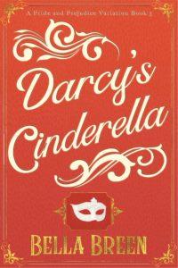 Darcy's Cinderella